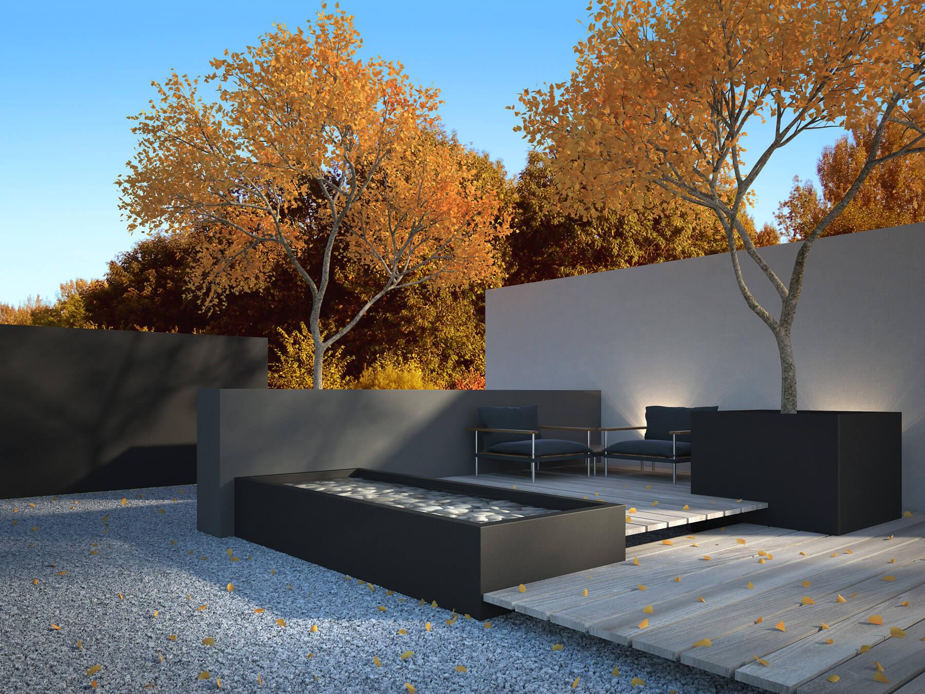 platoflex muren van gelder tuinen. Black Bedroom Furniture Sets. Home Design Ideas